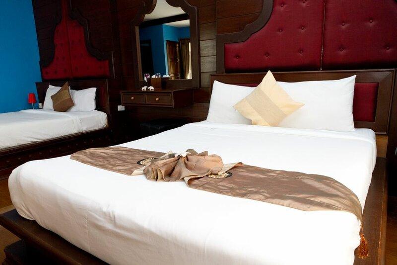 Rasta Hotel
