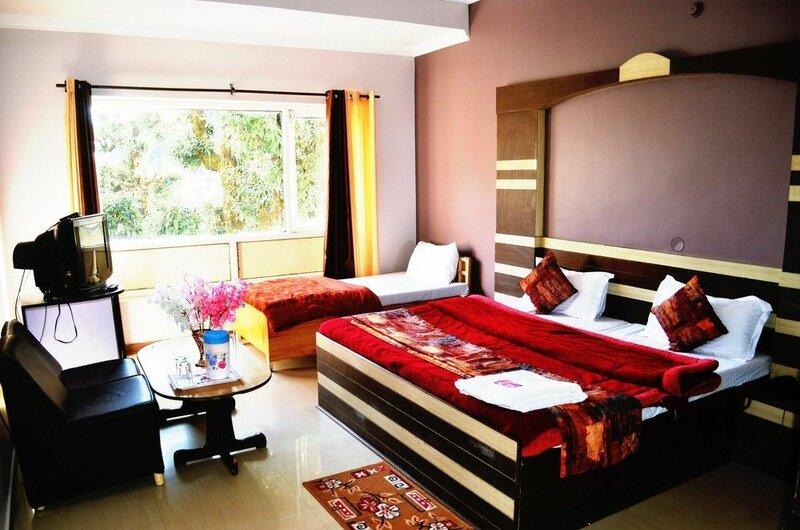 Hotel Sambyal Wings