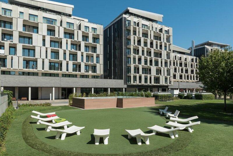 Ramada Plaza Milan