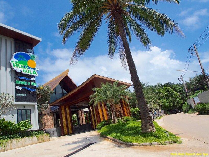 Hula Hula Resort AO Nang