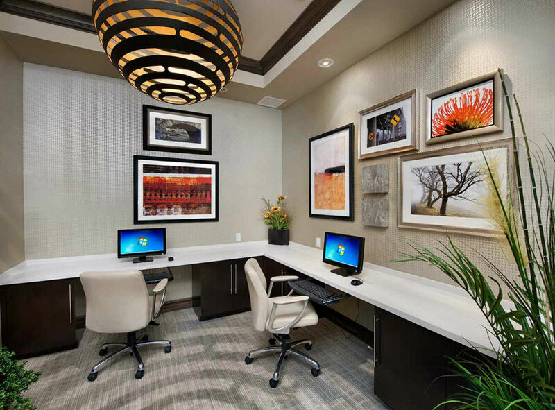 Lyx Suites at Amli in Doral