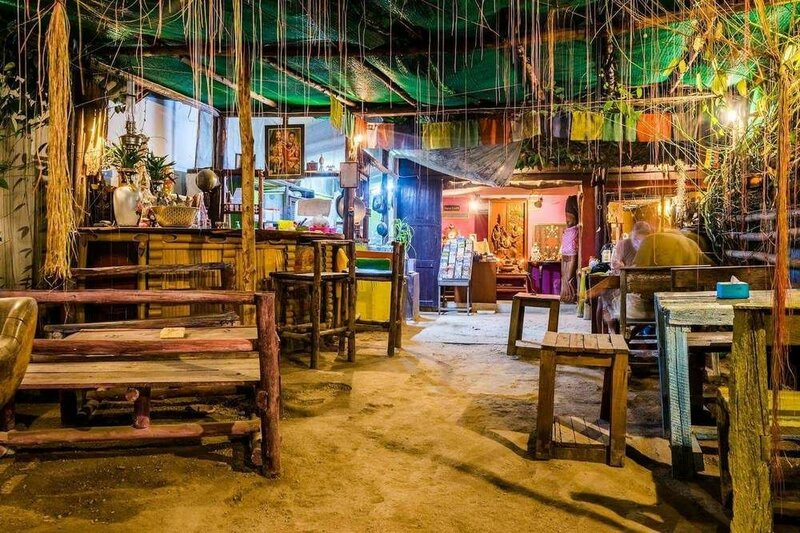 Andaman Home
