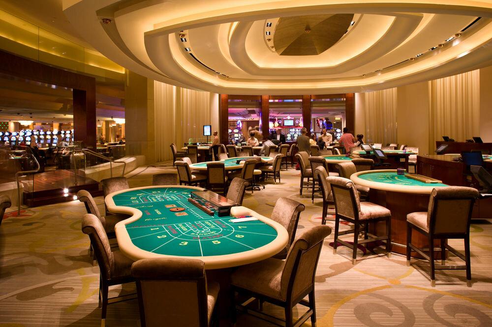 казино в атлантик сити