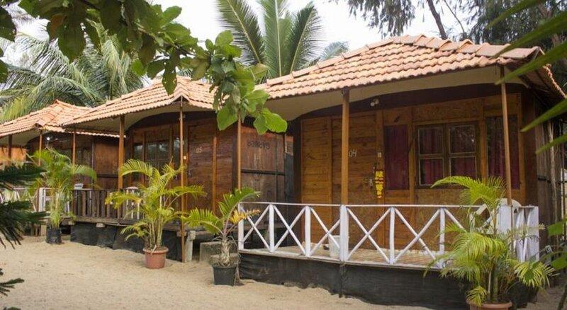 Shiva Shakti Yoga Resort-Goa