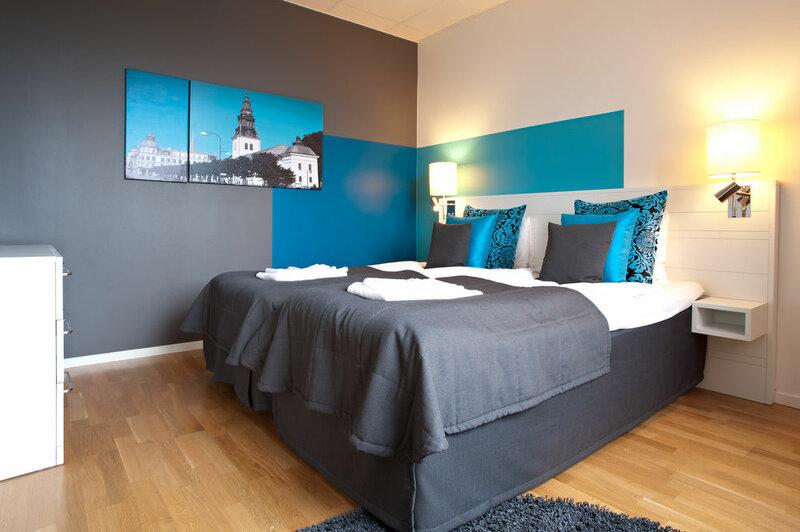 Sky Hotel Apartments Tornet