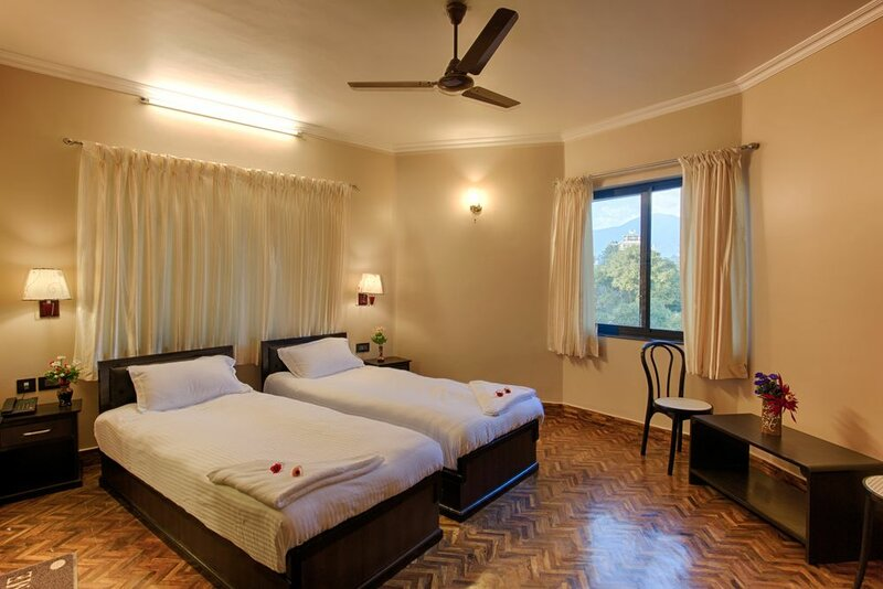 Hotel Dhargye Khangsar