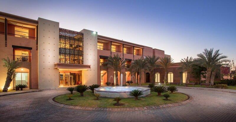 Zephyr Hotel Club Resort and SPA