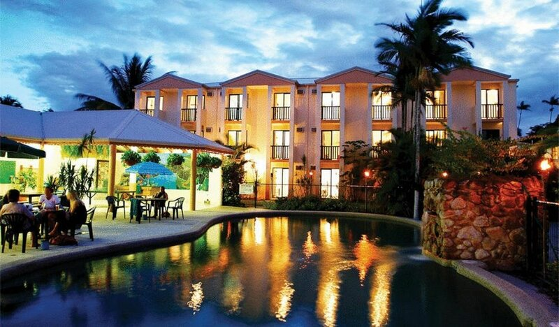 Bohemia Resort Cairns