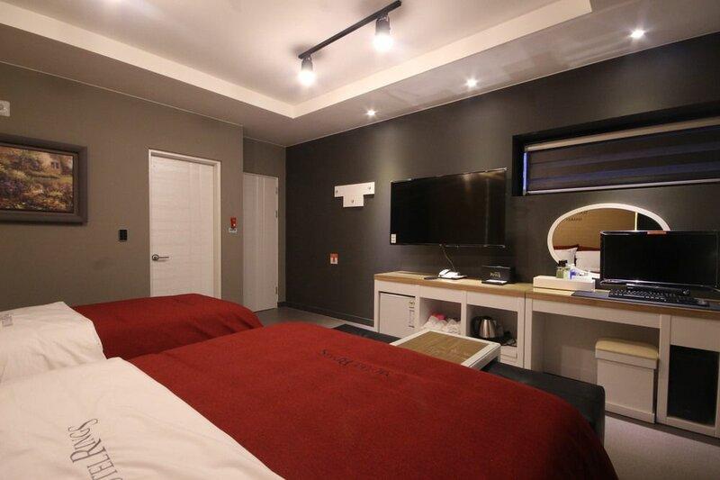 Rings Hotel