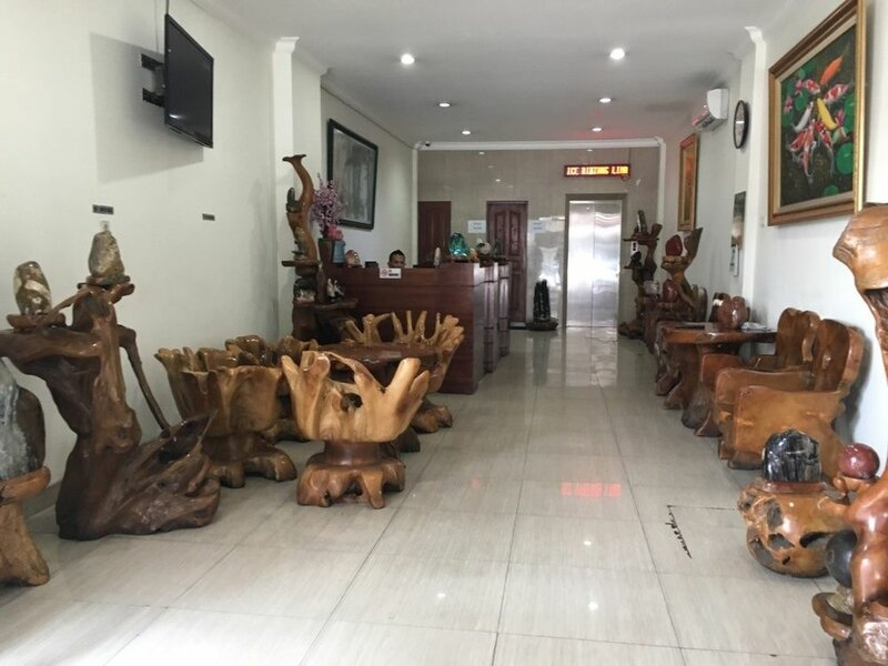 Hotel Aceh Besar