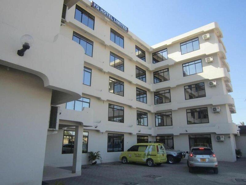 Fq Hotel