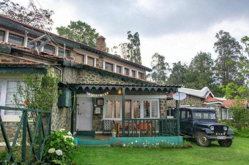 Wunderhaus Atists's Getaway and Homestay