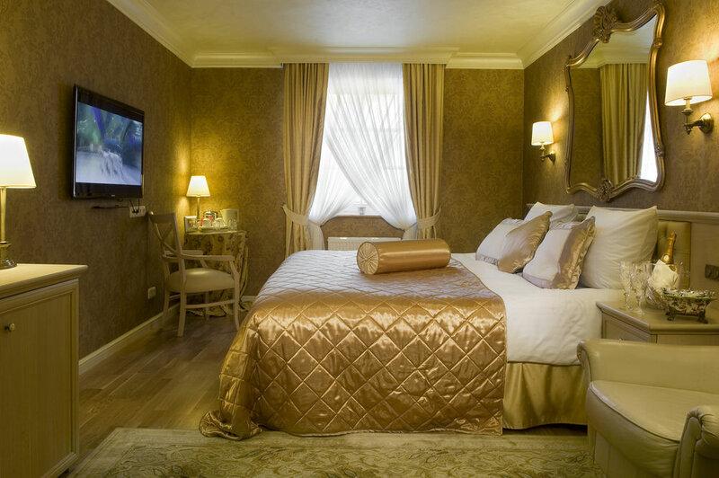 Отель Imperial Hotel & Restaurant