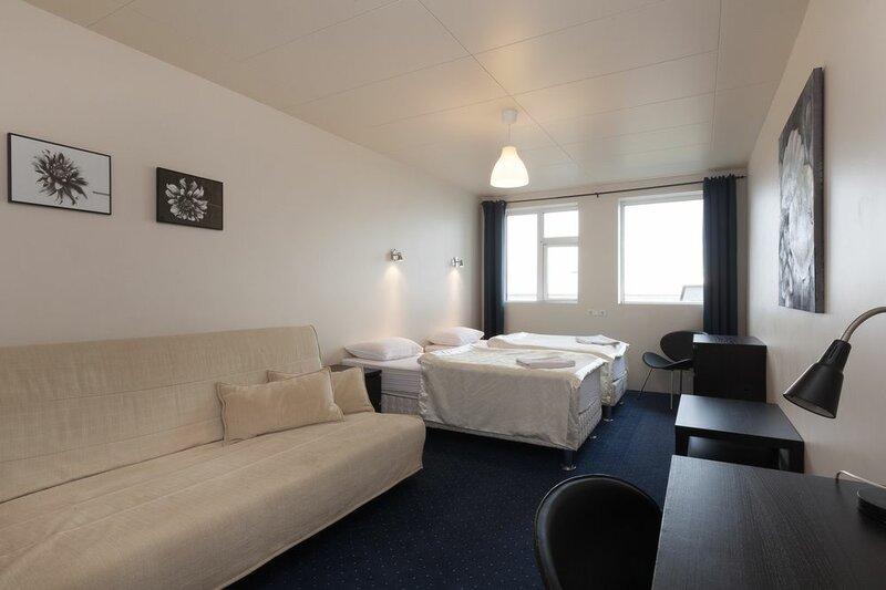Hotel Drangshlid