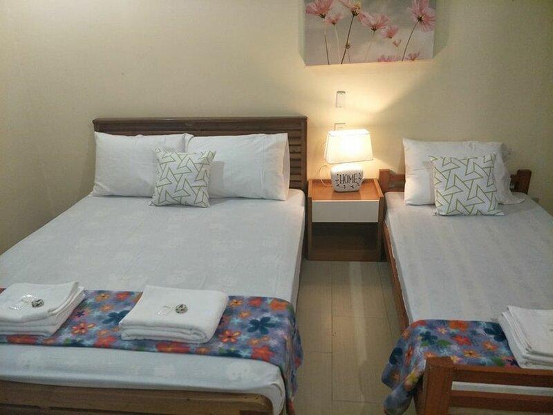 Joyful Island Hostel