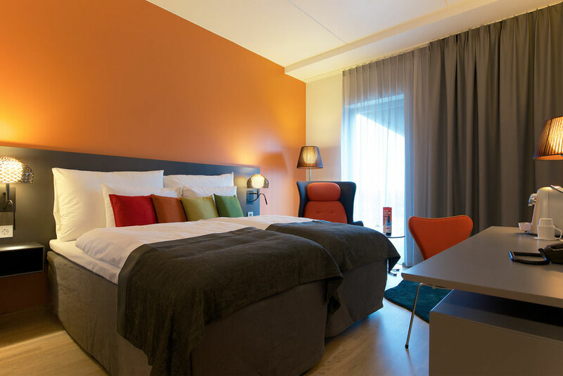 Clarion Hotel Energy