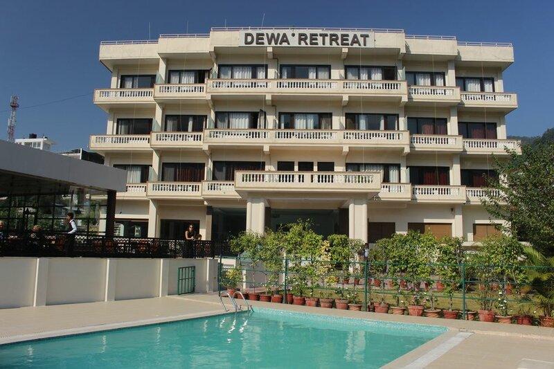Dewa Retreat- A Himalayan Boutique