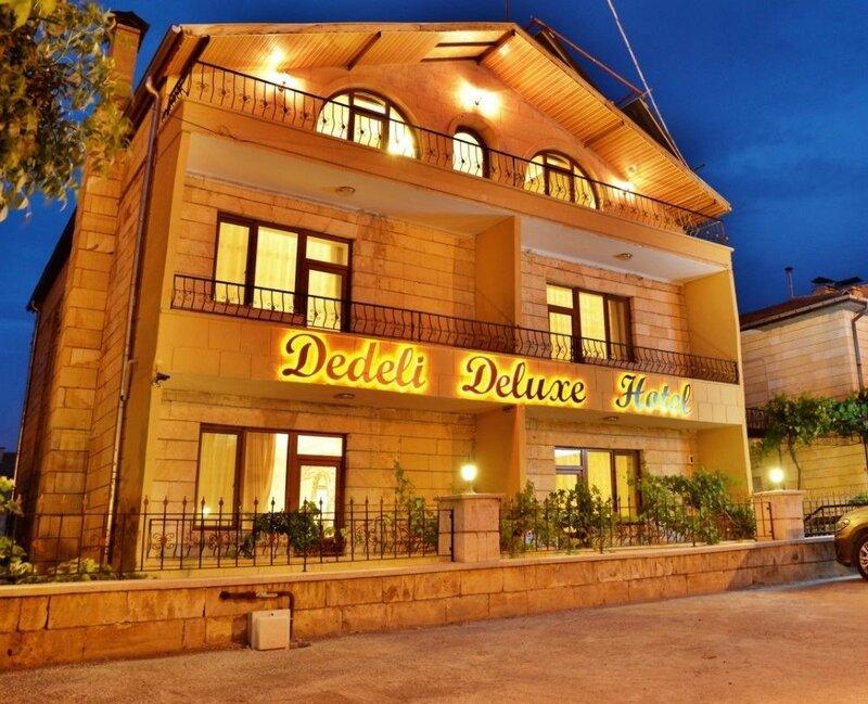 Dedeli Delux Hotel