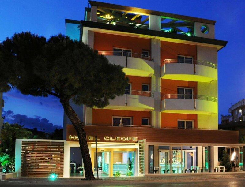 Hotel Cleofe