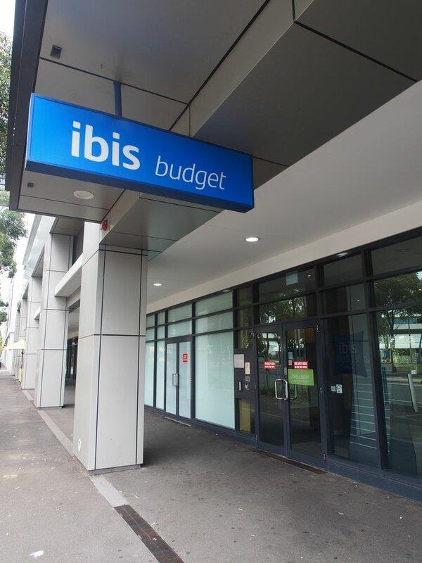 ibis budget Sydney Olympic Park