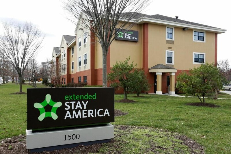 Extended Stay America Baltimore - Bwi Airport