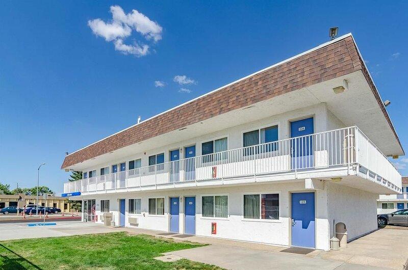 Motel 6 Cheyenne, Wy