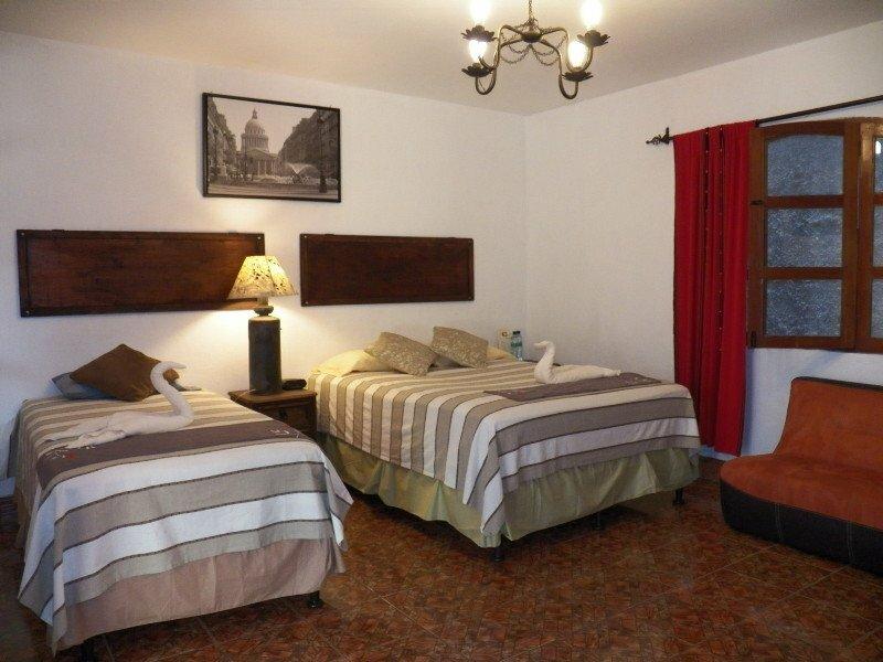 Hotel Gran Plaza Euromaya
