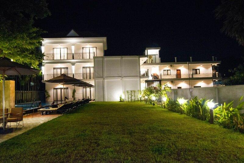 Borei Hang Tep Residence & SPA
