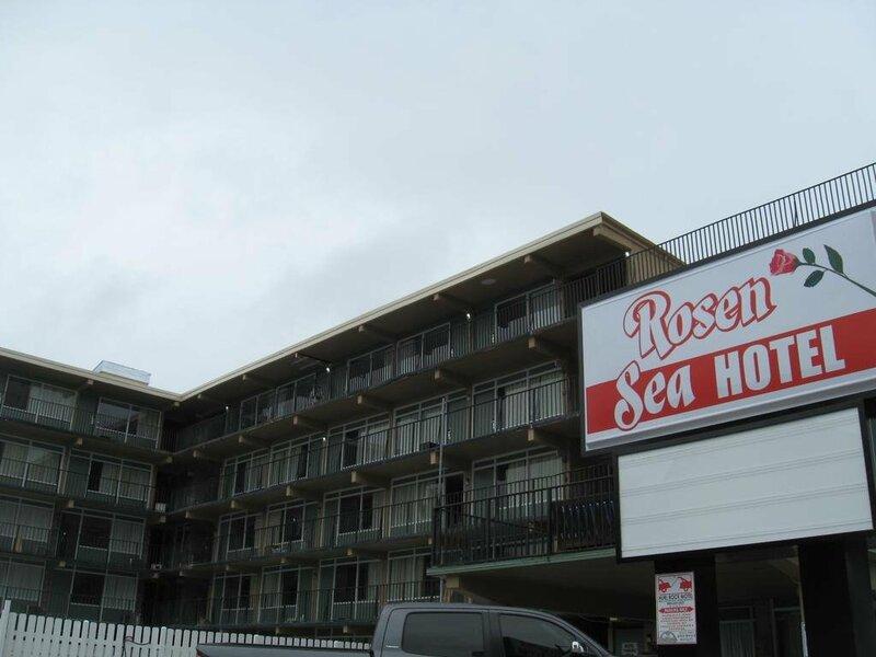 Rosen Sea Inn