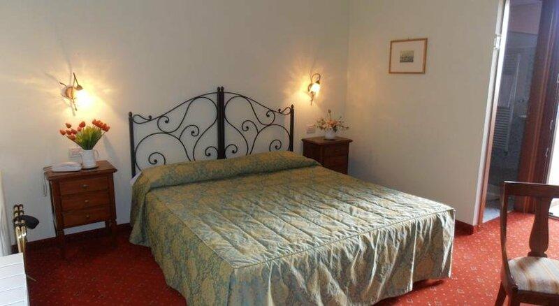 Hotel Garni Bartabel
