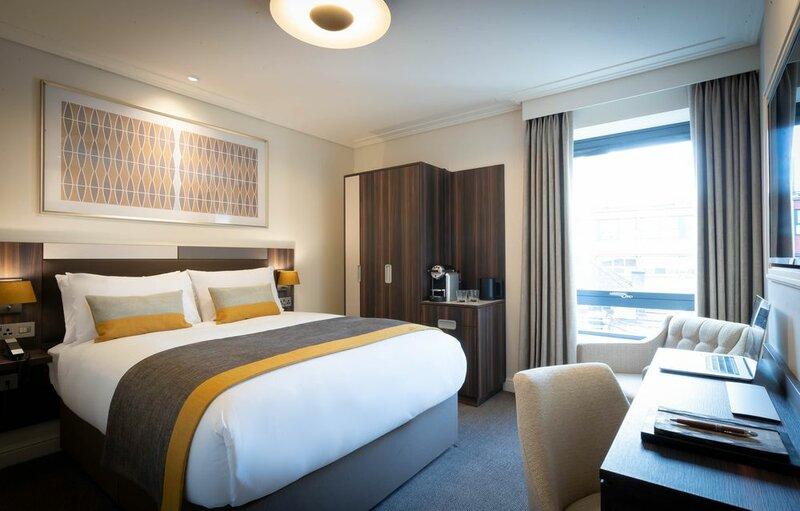 Hotel 7 Dublin