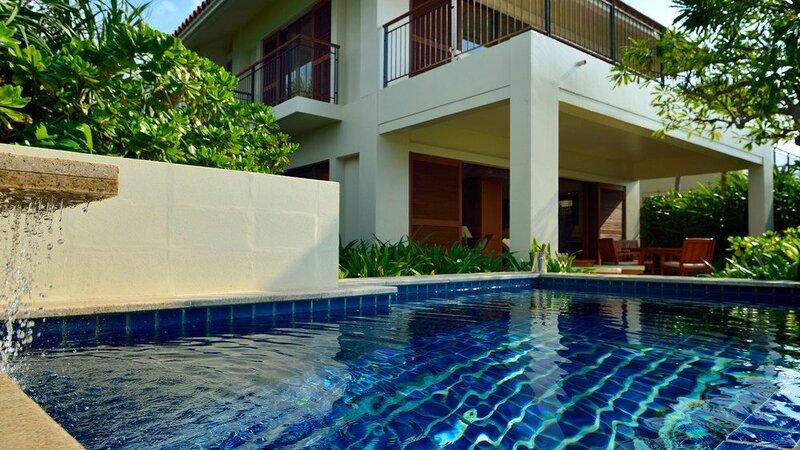 The Busena Terrace
