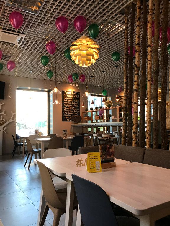 кафе — Hygge — Москва, фото №8