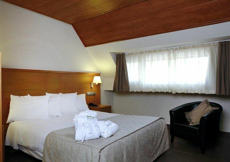 Iberik Hotel Balneari Rocallaura