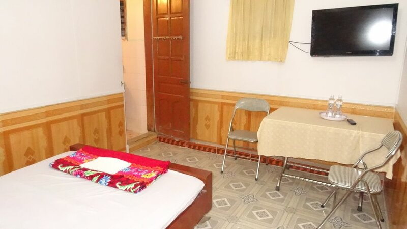 Thanh Chuong Dong Loan Guesthouse