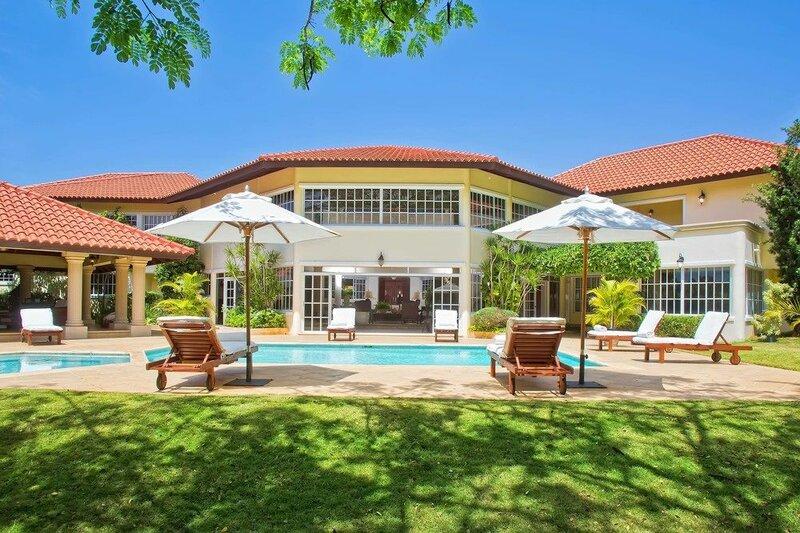 Villas Los Pinos by Casa de Campo Resort & Villas