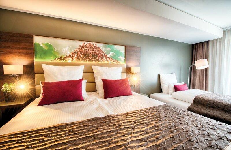 Leonardo Royal Hotel Ulm
