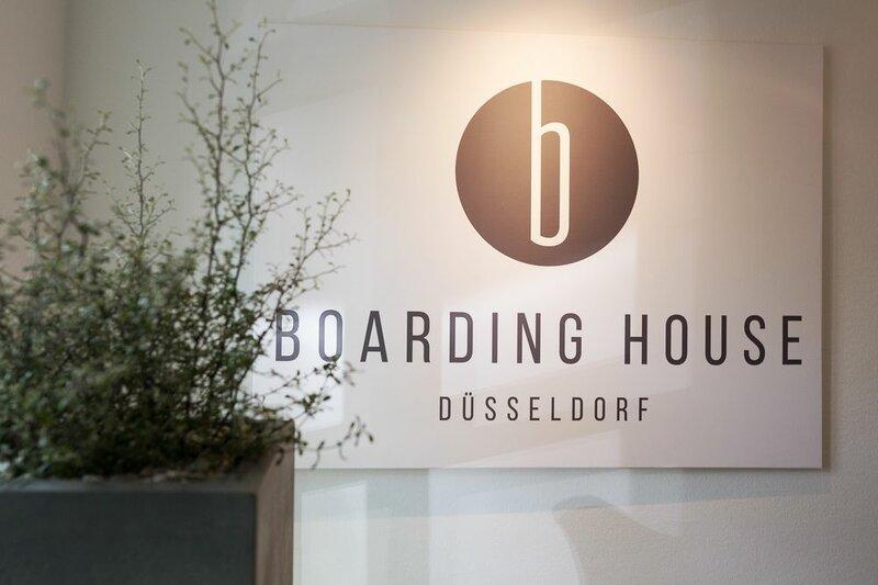 B-Boardinghouse