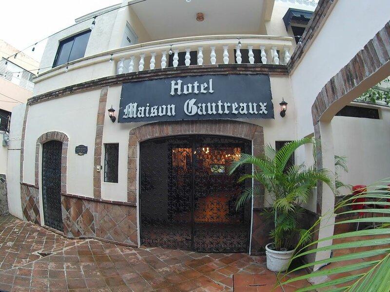 Maison Gautreaux