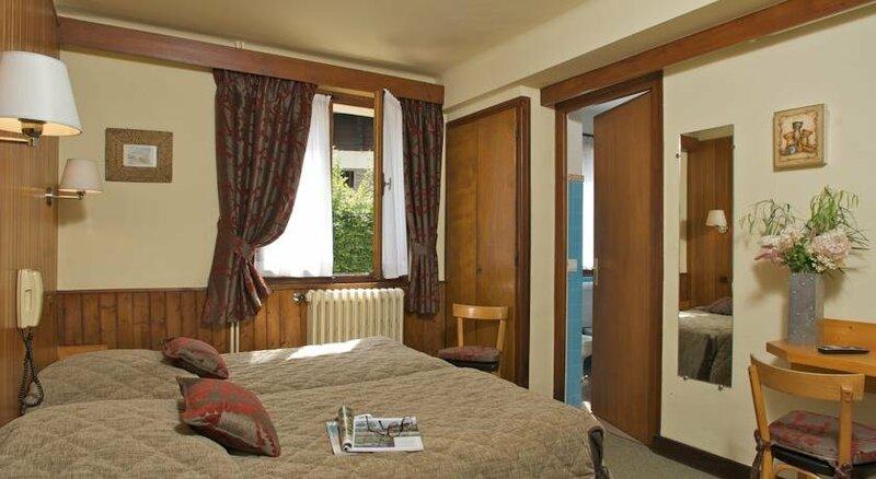 Alp-Hotel Megeve