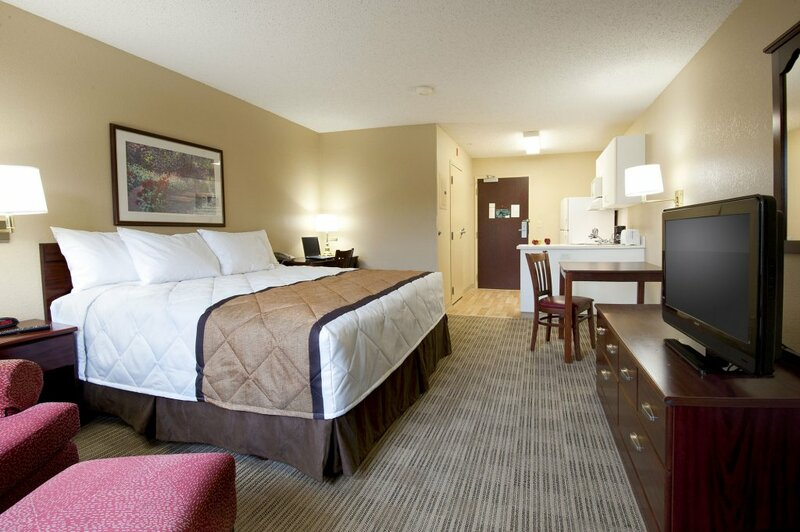Extended Stay America - Washington D. C. - Gaithersburg - South