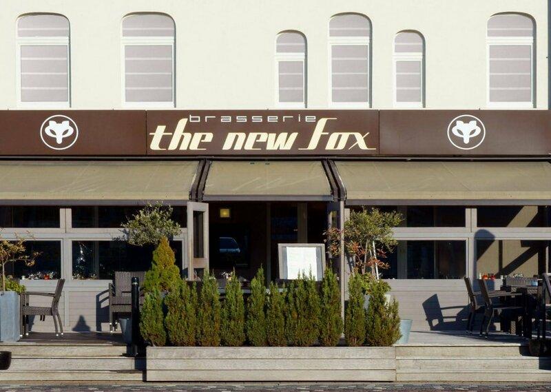 Hotel The New Fox