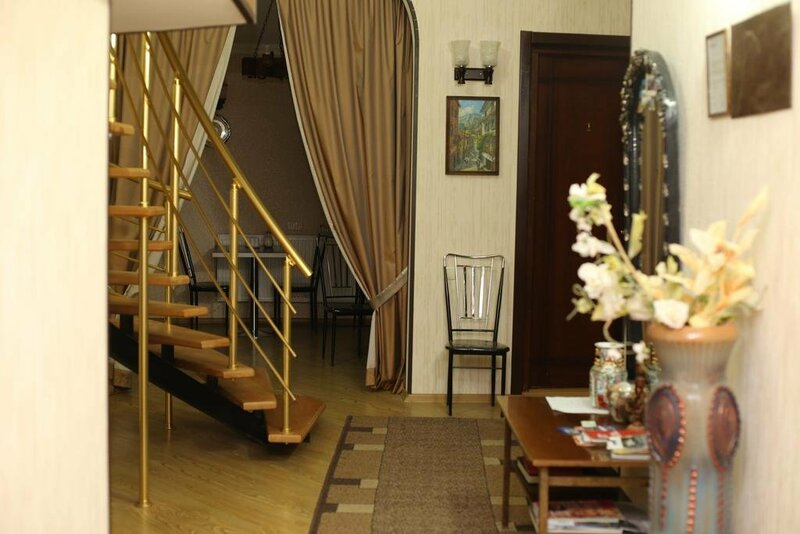 Tbilisi Tower Guest House