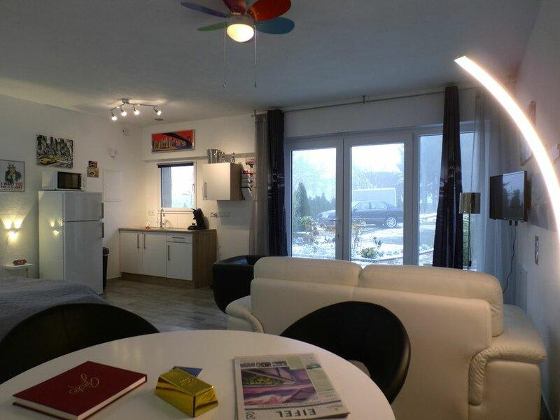 Eifel-Appartementen. nl