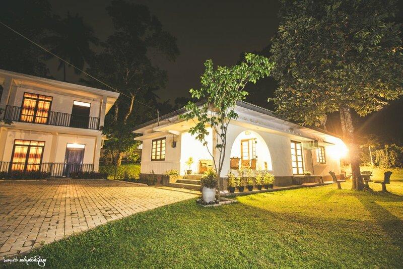 Мини-Отель Thomasz Lodge