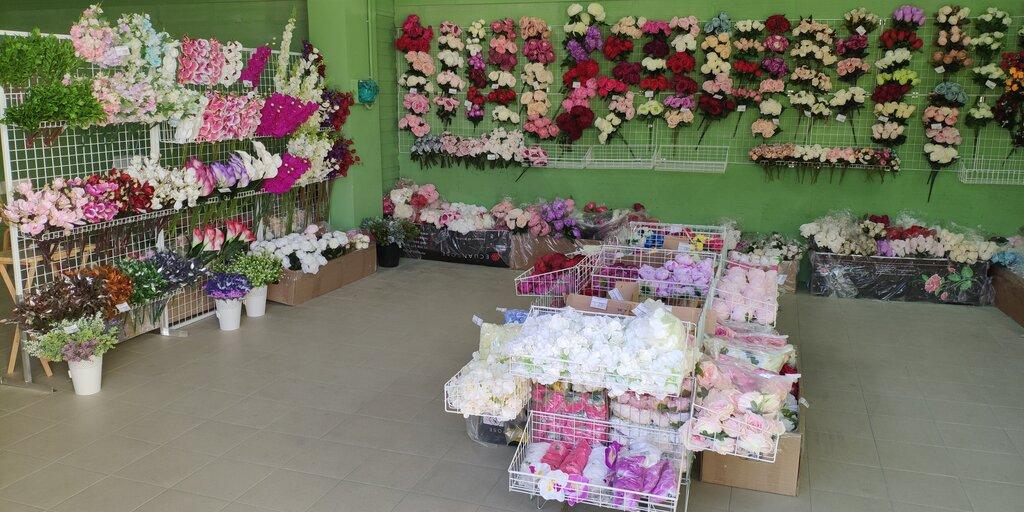 Искусственные цветы оптом, софийская улица, санкт-петербург, доставку