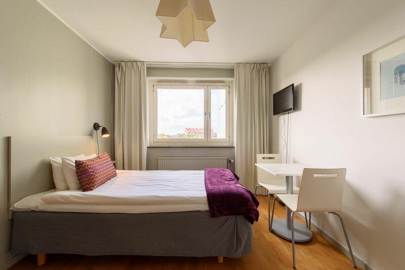 Forenom Aparthotel Stockholm Alvik