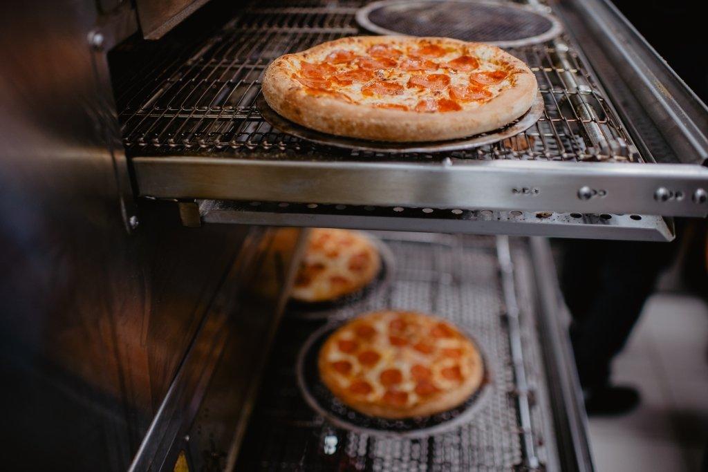 пиццерия — Додо Пицца — Минск, фото №3