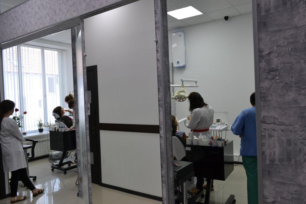 тихорецк городская стоматология на элеваторе телефон