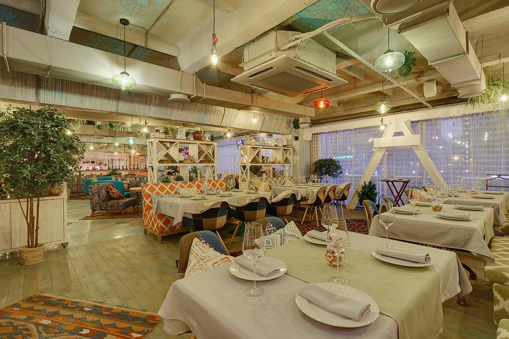 ресторан — Чабрец — Санкт-Петербург, фото №3
